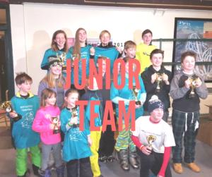 SCNJ Junior Team